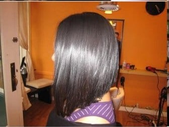 Best Keratin & haircut in San Francisco