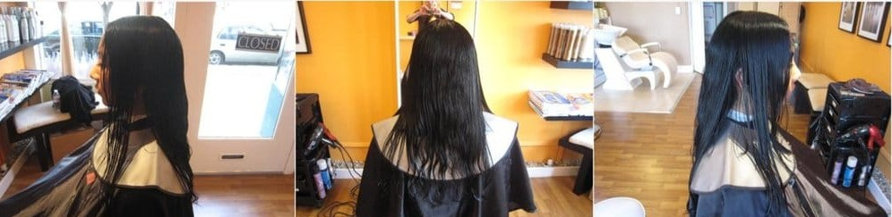 Keratin treatment bayarea