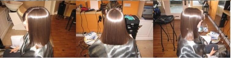 hair dye San Francisco